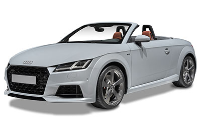 Audi TT Roadster 45 TFSI S tronic Pro Line S Competition