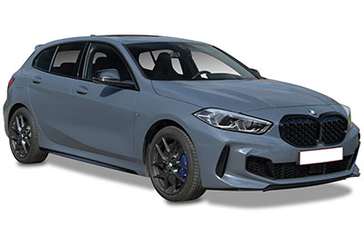 BMW 1 Serie 118iA Corporate Executive