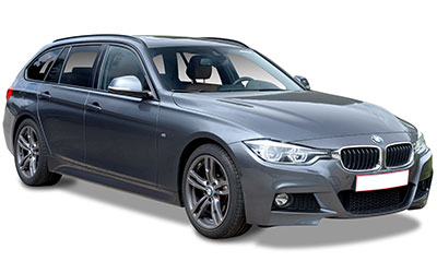 BMW 3 Serie Touring (oud model) 318iA M Sport Corporate Lease