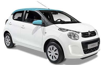 Citroën C1 VTi 72 ETG FEEL