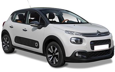 Citroën C3 BlueHDi 100 S&S Shine