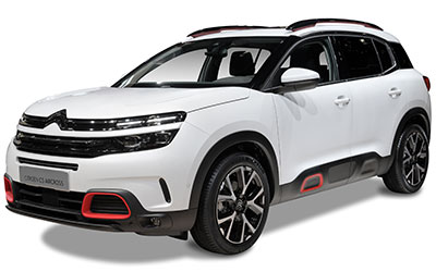Citroën C5 Aircross BlueHDi 180 S&S Business Plus EAT8