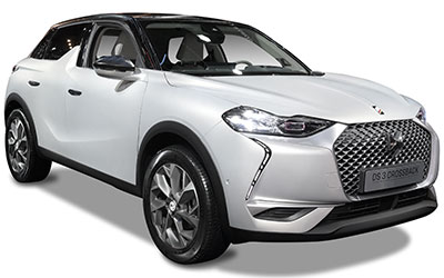 DS DS 3 Crossback E-TENSE 50 kWh Performance Line Auto