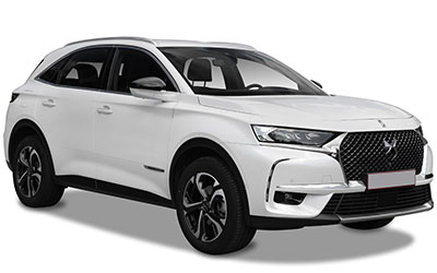 DS DS 7 Crossback BlueHDi 180 So Chic auto