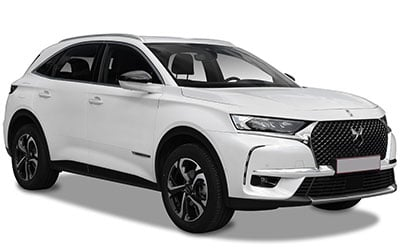 DS DS 7 Crossback PureTech 130 Be Chic
