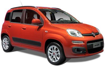 Fiat Panda 1.2 69 Lounge