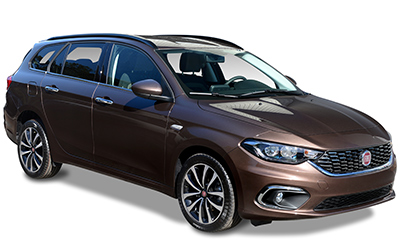 Fiat Tipo Stationwagon 1.6 MultiJet DCT 16V 120 Business Lusso