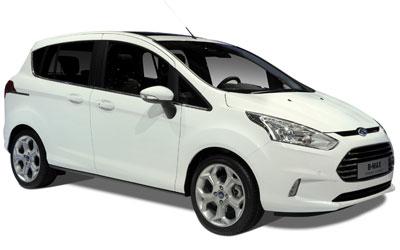 Ford B-Max 1.0 EcoBoost Titanium
