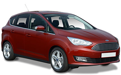 Ford C-Max 1.5 EcoBoost 150pk Sport (uitlopend)