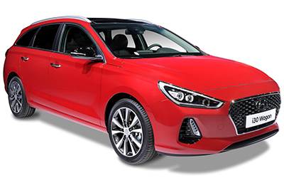 Hyundai i30 Wagon 1.4 T-GDI Premium