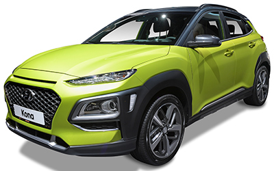 Hyundai KONA Premium Electric 64 kWh