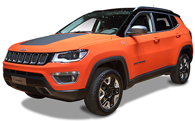 Jeep Compass 1.4 MultiAir 103kW Sport