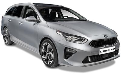 Kia Ceed Sportswagon 1.0 T-GDi DynamicLine