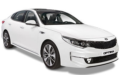 Kia Optima 2.0 GDi Plugin Hybride Bus ExecutiveLine