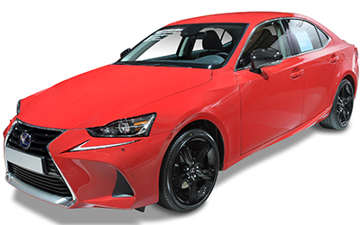 Lexus IS 300h Hybrid Edition 30