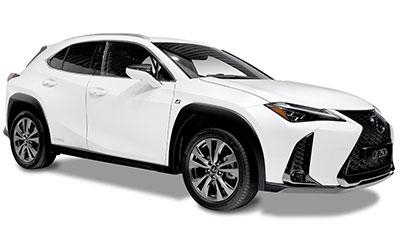 Lexus UX 250h Hybrid Business Line
