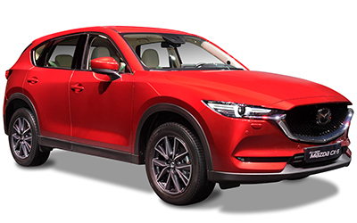 Mazda CX-5 2.0 SKYACTIV-G 6AT 2WD SKYLEASE GT