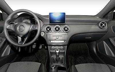 Mercedes Benz A Klasse Oud Model A 180 D Lease Edition Uitlopend