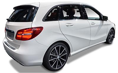 Mercedes Benz B Klasse Oud Model B 200 D Business Solution Amg
