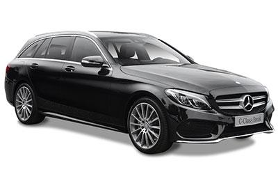 Mercedes-Benz C-Klasse Estate C 200 d Business Solution 9G