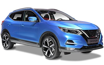 Nissan Qashqai 1.3 DIG-T 160 NEW BUSINESS ED EVAPO DCT