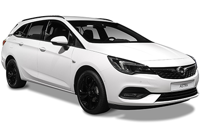 Opel Astra Sports Tourer 1.2 turbo 96kW Launch Elegance