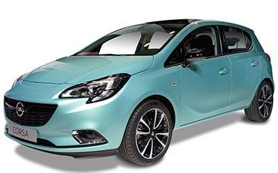 Opel Corsa 1.4 66kW S/S Favourite (uitlopend)