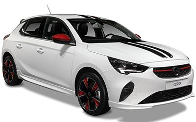 Opel Corsa 100kW Launch Edition