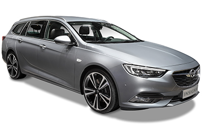 Opel Insignia Sports Tourer 1.6 CDTi 100kW S&S EcoTEC Business Exec