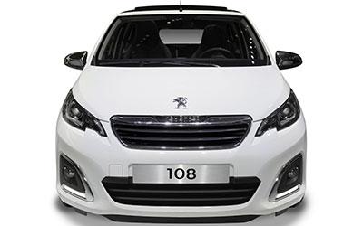 Peugeot 108 Allure 1.0 e-VTi 72pk