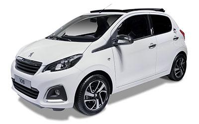 Peugeot 108 Access 1.0 e-VTi 72pk