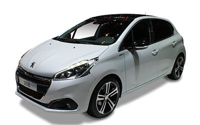 Peugeot 208 Blue Lease Executive 1.6 BlueHDi 100