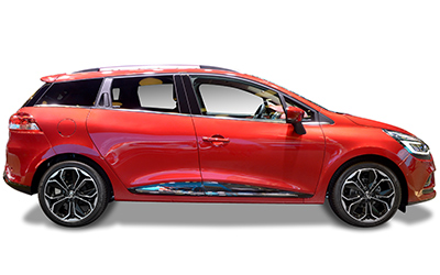 Renault Clio Estate Energy Tce 90 Bose Uitlopend Lease Leasen