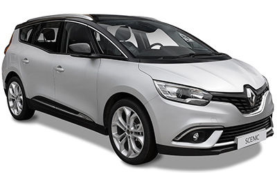 Renault Grand Scénic Energy dCi 110 Hybrid Assist Bose