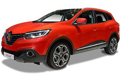 Renault Kadjar Energy dCi 110 EDC Bose