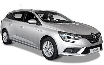Renault Mégane Estate Energy dCi 110 ECO2 Limited (uitlopend)
