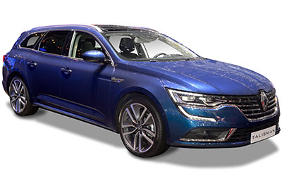 Renault Talisman Estate Energy dCi 110 Intens (uitlopend)