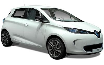 Renault ZOE Life (batterijkoop)