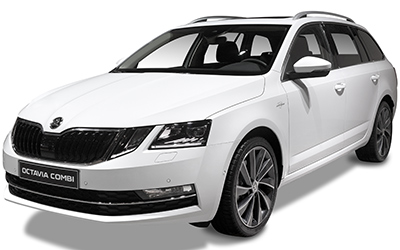 Skoda Octavia Combi 1.6 TDI Greentech Ambition Business