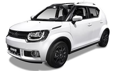 Suzuki Ignis 12 Business Edition Lease