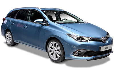 Toyota Auris Touring Sports 1.8 Hybrid Dynamic Ultimate Automaat