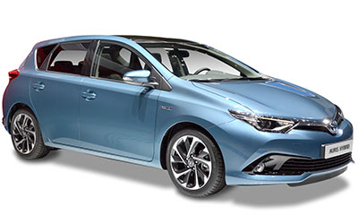 Toyota Auris 1.2T Active