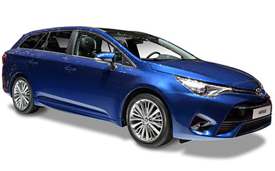 Toyota Avensis Touring Sports 1.8 VVT-i SkyView Limited
