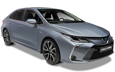 Toyota Corolla Sedan (oud model) 1.8 Hybrid Active