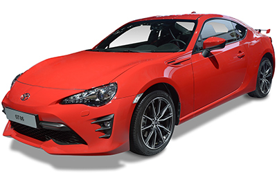Toyota GT86 2.0 D-4S Sport Unlimited