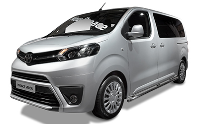 Toyota Proace Verso 1.5 D-4D 120pk Active Medium
