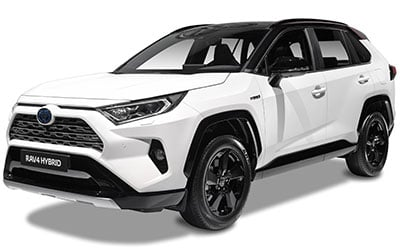 Toyota RAV4 2.0 VVT-iE 2WD Executive Automaat