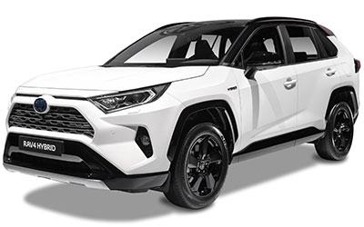 Toyota RAV4 2.5 Hybrid AWD Dynamic Automaat