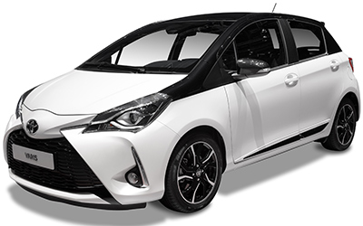 Toyota Yaris 1.5 Hybrid Executive Automaat