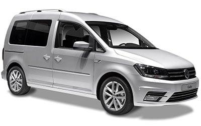 Volkswagen Caddy Combi 1.4 TGI DSG Trendline